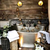 Cheshire Boutique Barns