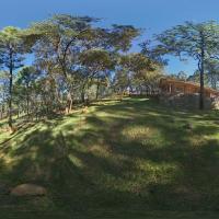 cabaña de Madera HSB 1