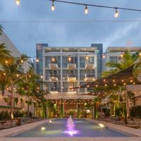 The Fairwind Hotel, Hotel in Miami Beach