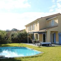 House with 3 bedrooms, in Cannes, 10 min from the center of Cannes