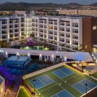 Medano Hotel and Suites, hotel in Cabo San Lucas