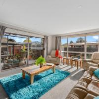 Leave of Absence - Christchurch Holiday Home
