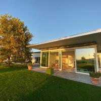 Exklusive Mini-Villa mit viel Platz