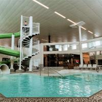 Coast Nisku Inn & Conference Centre, hotel in Nisku