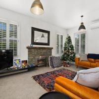 All Seasons Cottage - Arrowtown Holiday Home
