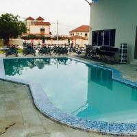 PARADISE ESTATE PEACEFUL QUITE COMFORTABLE SECURED GATED WIFI pOOL