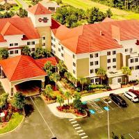 Best Western Plus Kissimmee-Lake Buena Vista South Inn & Suites, hotel in Kissimmee