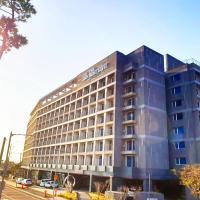 The Best Jeju Seongsan, hotel Szogüphóban