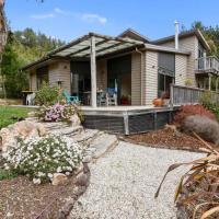 Hillside Hideaway - Kaiteriteri Holiday Home