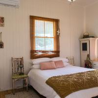 Meringandan Holiday Accommodation, hotel em Meringandan