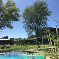 Hotel Tomaso, hotel in Chivilcoy