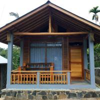 The Geckos Homestay
