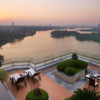 Melia Yangon, hotel in Yangon