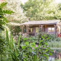 The Log Cabin, Oban