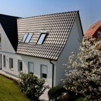 Fewo Elbblick im Haus Lühegarten