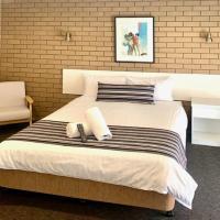 Albury City Motel, hotel in Albury