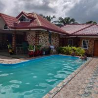 EL SOLIVEN GUEST HOUSE