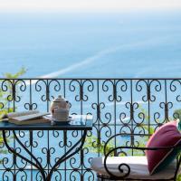 Positano Art Hotel Pasitea, hotel en Positano