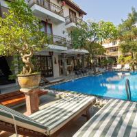 Bonsai Villa Hoi An, ξενοδοχείο στο Χόι Αν