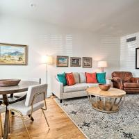SW Mid-Century Modern Home in Rim and UTEP Area!