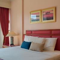 Suite Hotel Room at Selesa Resort, hotel in Bentong