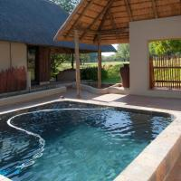Impisi Accommodation & Safaris