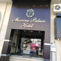 Marina Palace Hotel, hotel em Medina
