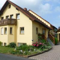Ferienwohnungen Dippold, Hotel in Scheßlitz
