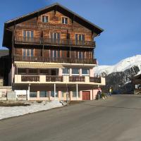 Hotel Wannenhorn, hotel in Bellwald