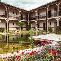 Penzión MERIDIANA BOJNICE, hotel in Bojnice