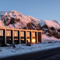 Hótel Kría, hotel in Vík