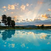 Villa Storica in Esclusiva con piscina