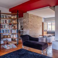 Double Floor Penthouse-Stylish