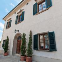 VillAmorosa, hôtel à Calci