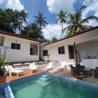 Siam Villas, hotel in Srithanu