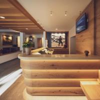 Hotel Strela, hotel en Davos