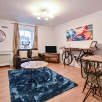 Luxury Apartment at Woodsmill Quay
