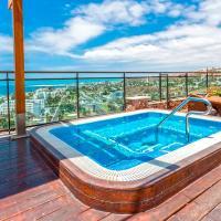 Villa Albella - San Agustín - Oceanview