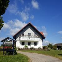 Ferienwohnung Hane, hotel in Oberreute
