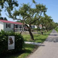 Siblu camping in de Bongerd, Hotel in Oostkapelle