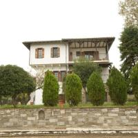 Traditional Macedonian Mansion in Peraia