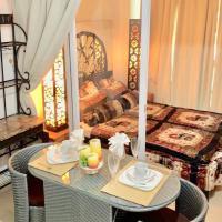 1 bedroom suite @Azure Urban Resort Manila