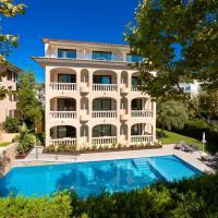 Apartamentos S,Olivera, hotelli Canyamelissa