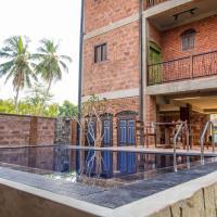 Negombo Boutique Villa, hotel in Negombo