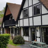 """20 Tudor Court """" Four Star AA accommodation"""""""