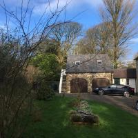 ROSEHILL APARTMENT, hotel in Pembrokeshire