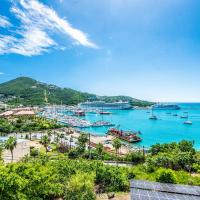 Hilltop Villas at Bluebeard's Castle by Capital Vacations, hotel in Charlotte Amalie