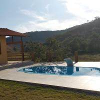 Casa de campo, hotel in Petrópolis
