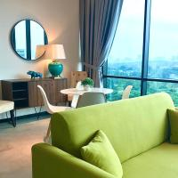 Opus Residency KL City Center
