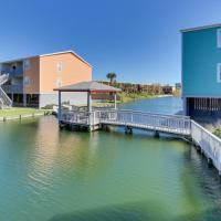 Villas on the Gulf, hotel in Gulf Breeze